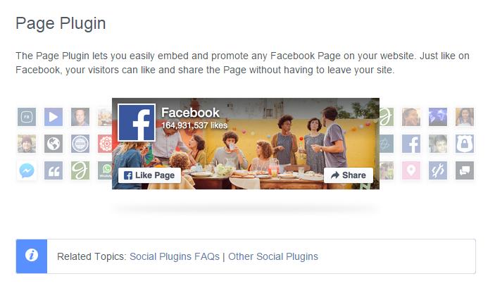 Facebookの投稿を埋め込んでも表示されない時の対処法
